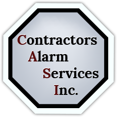 Contractors Alarm Services, Inc. Logo